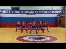 CHERRY cheerleading rsuh team cheer dance