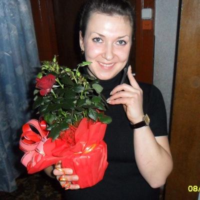 Алла Станкевич, 8 декабря 1987, Воложин, id208451215