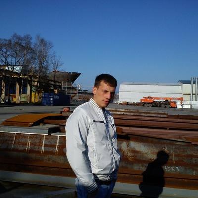 Иван Приписнов, 3 января 1986, Советская Гавань, id16210006