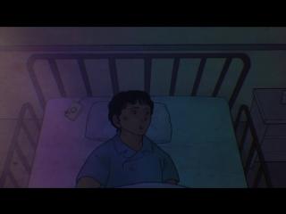 [medusasub] yami shibai: japanese ghost stories 6 | театр тьмы: японские истории о призраках 6 – 6 серия – русские субтитры