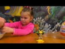 Kinder surprise Maxi 2018 Новинка. Коллекция Пчёлок в киндер сюрприз Макси