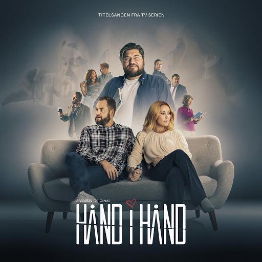 Burhan G альбом Hånd I Hånd (Music from the Original TV Series)