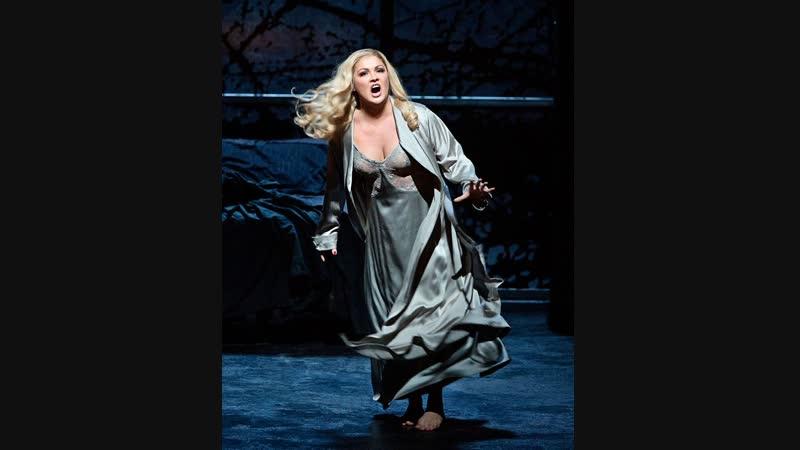 Anna Netrebko and Erwin Schrott sing Bess You Is My Woman Now