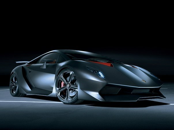 Lamborghini Sesto Elemento 5.2L V10 Мощность: 570 л.с. Крутящий момент: 540 Нм Привод: Полный Разгон до сотни: 2.5 сек Максимальная скорость: 350 км/ч Масса: 999 кг