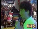 Сергей Минаев - Якида Yaki-Da Cover - I Saw You Dancing Брейн-Ринг 1995 год
