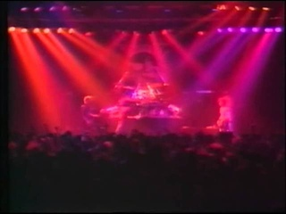 The Exploited - Live in Japan 1991