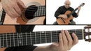Fingerstyle Journals - Chicken in the Rain: Intro Outro Breakdown - John Knowles Guitar Lesson