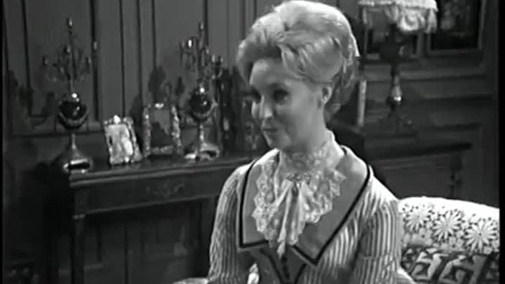 Сага о Форсайтах (1967) 4 Серия Обед у Суизина