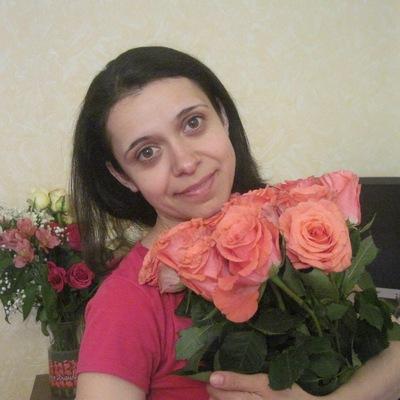 Анастасия Ахмадулина, Кемерово, id141993572