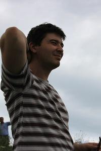 Дмитрий Шагаров