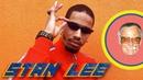 KillASon - Stan Lee (No Sleep) I MARVEL Freestyle #3