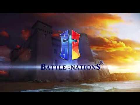 Битва Наций 2018 5мая Плф 2fight 5vs5 Russia 2 vs France (2-0)