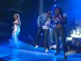 P.Diddy, Keyshia Cole & Lil Kim - Last night
