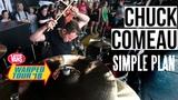 Chuck Comeau Simple Plan-