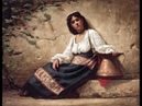 Charles Sprague Pearce (1851-1914) American painter ✽ Ernesto Cortazar music