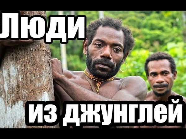 Люди из джунглей 5 Dota [1 mmr]
