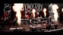 Dymytry - Dej bůh štěstí (Live at Masters of Rock 2017) - [HD]
