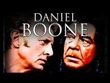 Daniel Boone - Trail Blazer - 1956 Western