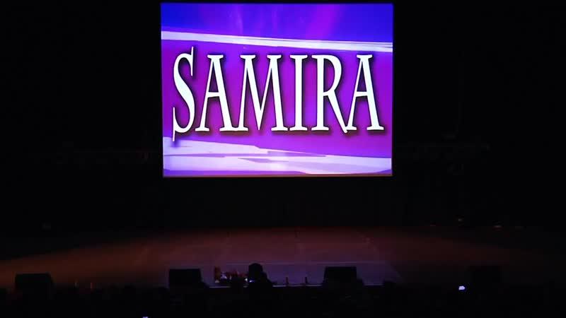 Самира - Спасибо тебе, Мама, за жизнь! (СК 'Спасибо, МАМА!').mp4