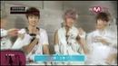 「Kimchi Fan Club」140116 CROSS GENE