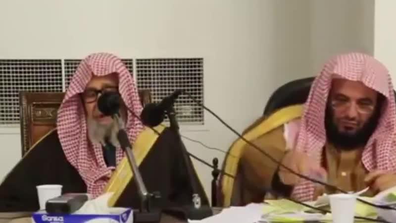 حكم من يشكك في صحيح البخاري .. . الشيخ صالح الفوزان حفظه الله