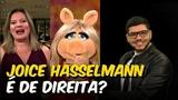 DESCONSTRUINDO JOICE HASSELMANN Jacar