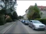 Франкфурт-на-Одере. ГСВГ - ЗГВ. Поездка на авто..