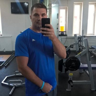 Евгений Яров