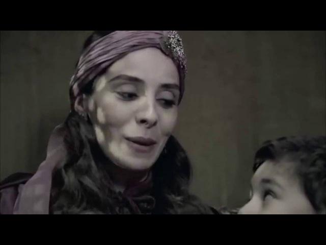 Казнь Шехзаде Мустафы видео на русском