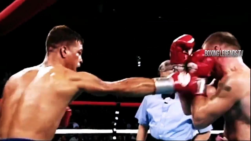 The Very Best Boxing Moments - Vol 4