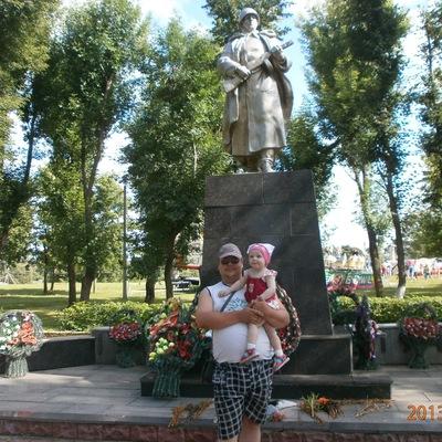 Саша Апанель, 15 июня 1996, Ошмяны, id217639382
