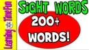 Sight Words High Frequency Words Kindergarten Sight Words Popcorn Words English Words