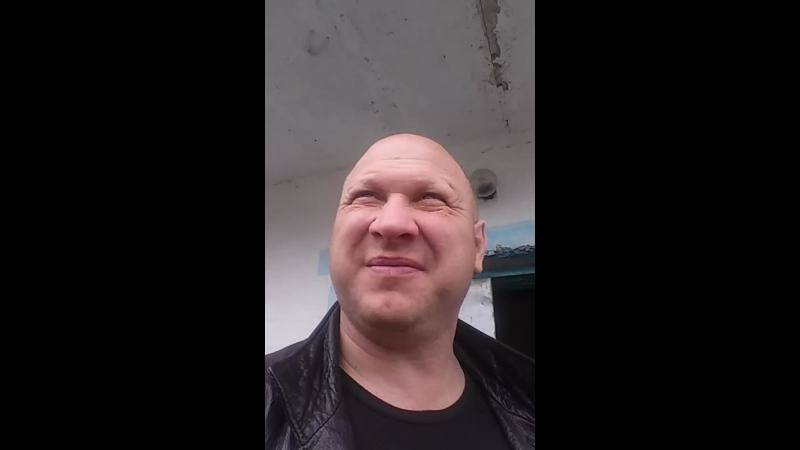 Сергей Ушаков - Live