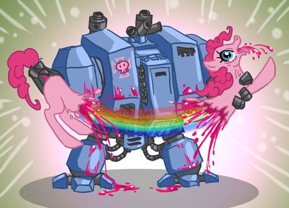 скачать игру убить пони
