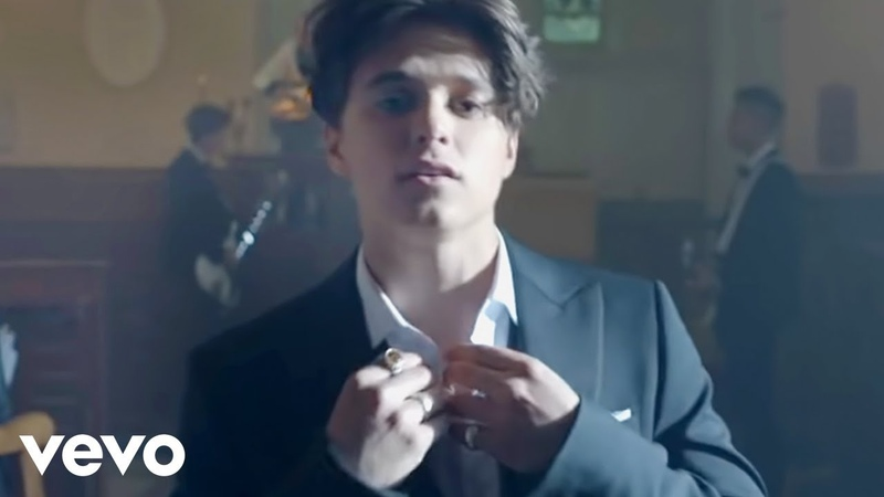 The Vamps - Hair Too Long (Official Video)