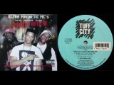 ULTRAMAGNETIC MC's - Smack My Bitch Up  full LP - Unreleased 1989 to 1992