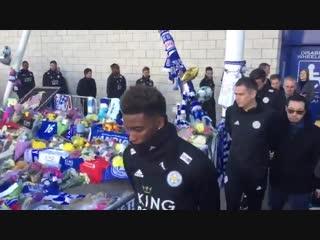 Leicester city vk.com/uefa_fans