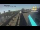 В Усть Каменогорске очевидцы уговаривали мужчину не прыгать с моста