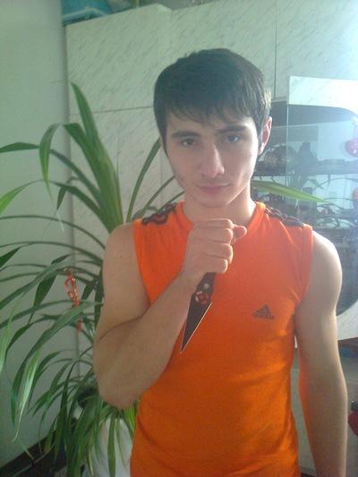 Инал Пеков, 21 января 1995, Москва, id138862243
