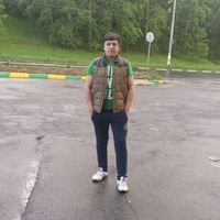Анкета Абдурафи Сайдахмдов