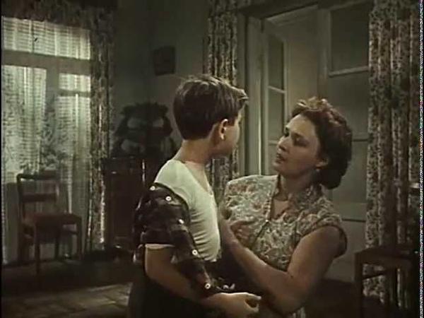 Дружок (1958) Полная версия