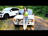 Lana Del Ray - White Mustang (unofficial video)