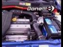 Opel Astra Coupe Bertone 2.0 Turbo HKS Blow Off Valve SSQV