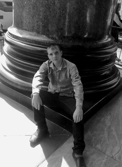Александр Доронин, 1 февраля 1996, Безенчук, id202817103