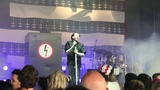 Marilyn Manson - Angel With The Scabbed Wings Twins of Evil Tour 2018