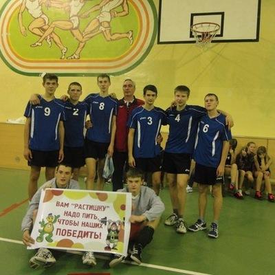 Рафаэль Хадеев, 20 августа , Казань, id181398828