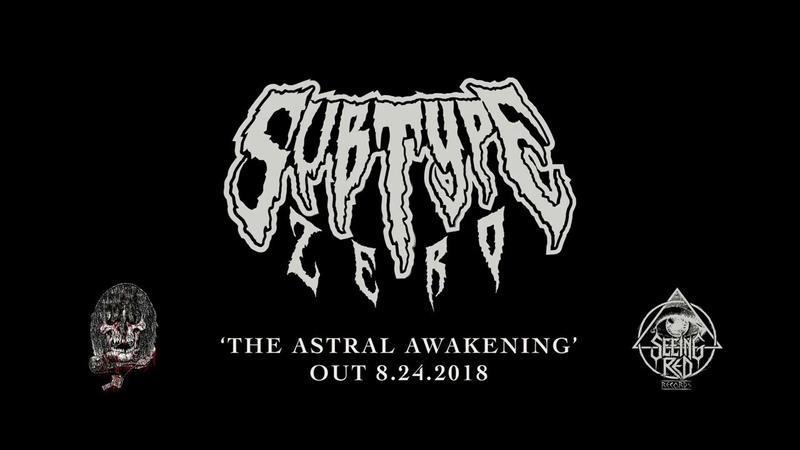 SUBTYPE ZERO - Inhumane | New Metal Album 2018 | Thrash Metal | Crossover | Slayer | Exodus | DRI