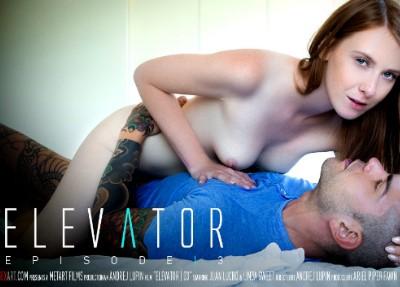 Elevator Part 3