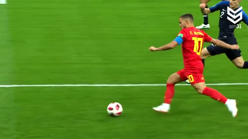 Eden Hazard 2018 19 ● The New Captain Ready for New Season