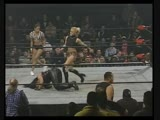 Lady Storm vs GI Ho - Hardcore Tables Match